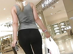 girl bootie leggins